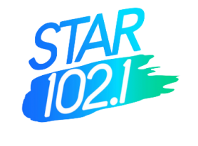 Star1021 Color Transparent Logo